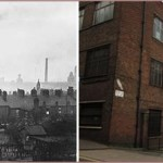Closing the Gap: Manchester's Industrial Legacy