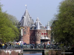 de waag