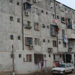 Extended balconies Ima ului Street