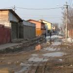 Potholes togu Street