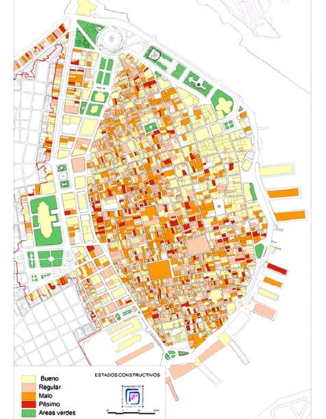 Schreiner, S (2008) Stadterneuerung und ‐sanierung in der Altstadt von Havanna; Hamburg: Grin Verlag für akademische Texte