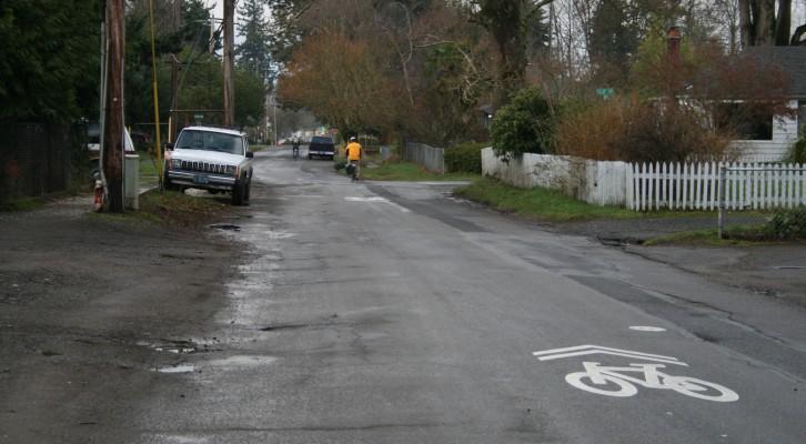 Suicide Cycling Portland