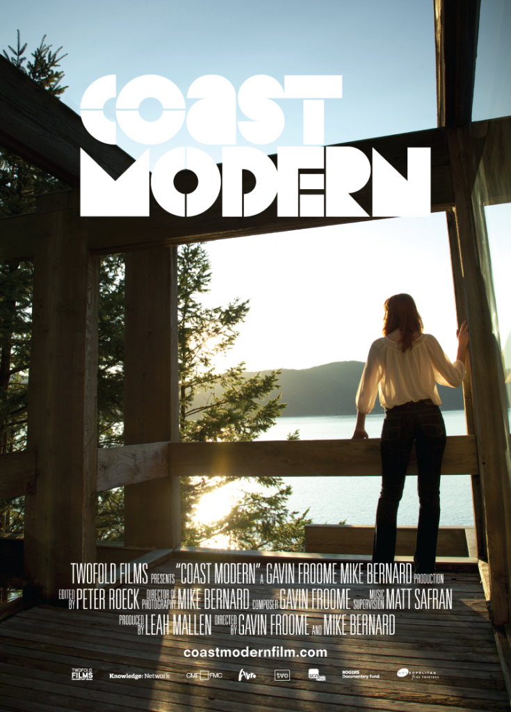 Coast Modern (2012)
