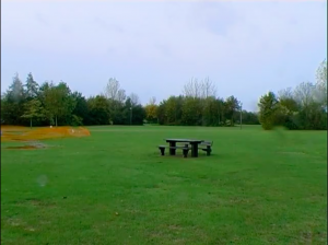 Milton Keynes: 'We try to catch people with our landscape'