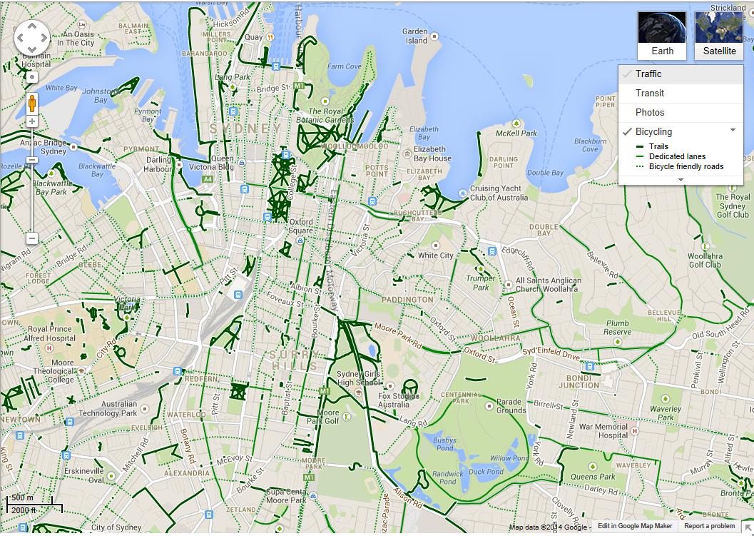 Suicide Cycling Sydney TheProtoCitycomTheProtoCitycom