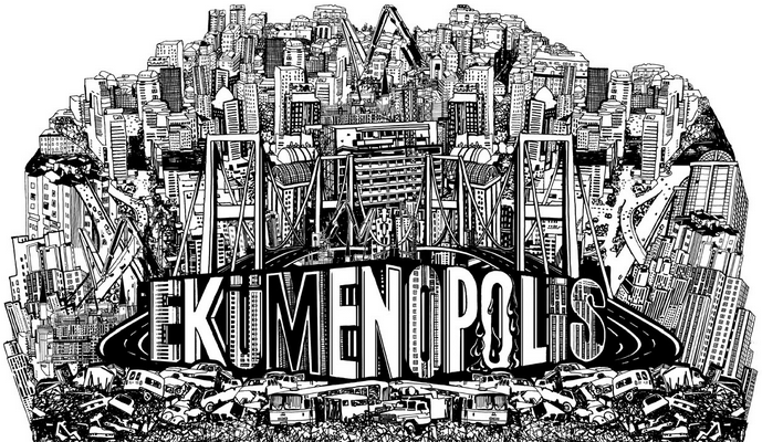 Filming Cities: Ekümenopolis (2011)