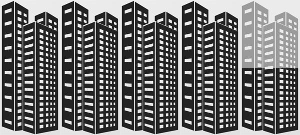 4.5 Skyscrapers