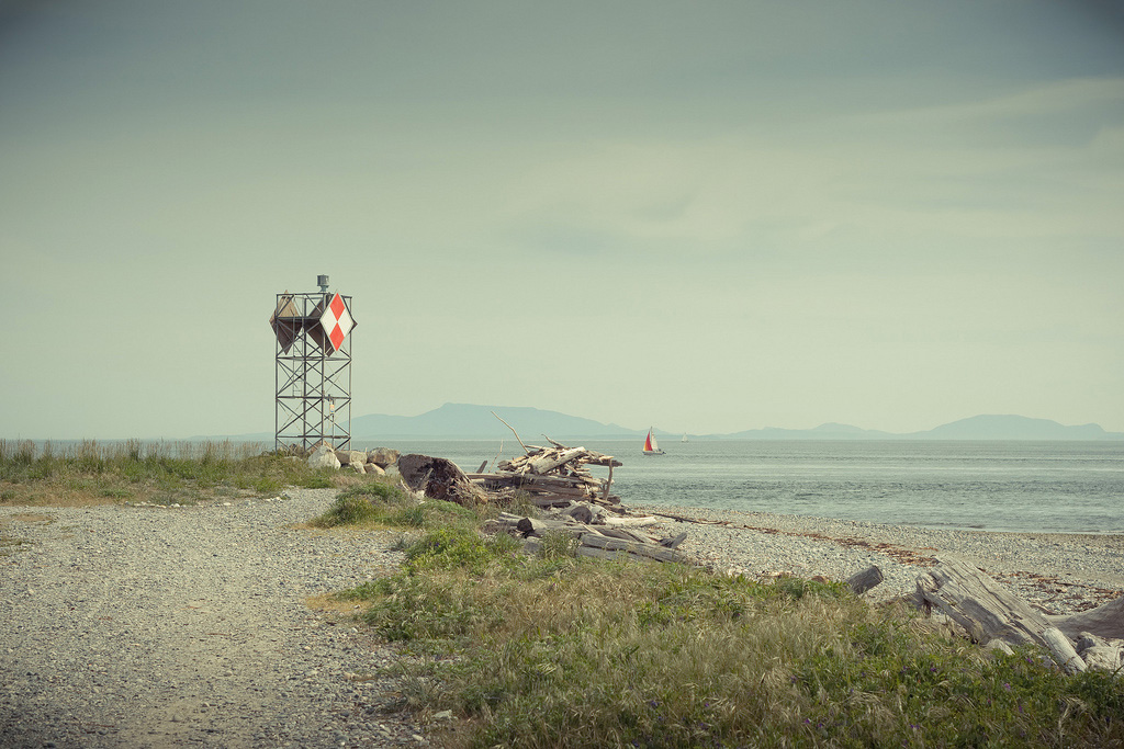 Point Roberts (Photo: Casey Yee)