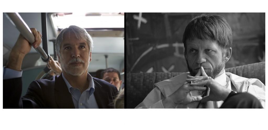Enrique Peñalosa & Antanas Mockus