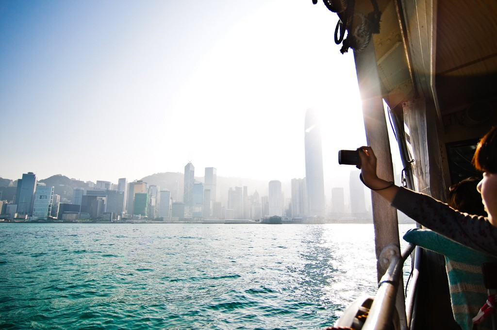 Hong Kong's climate is one of the many draws of expats to the city (Photo: Adam Nowek)