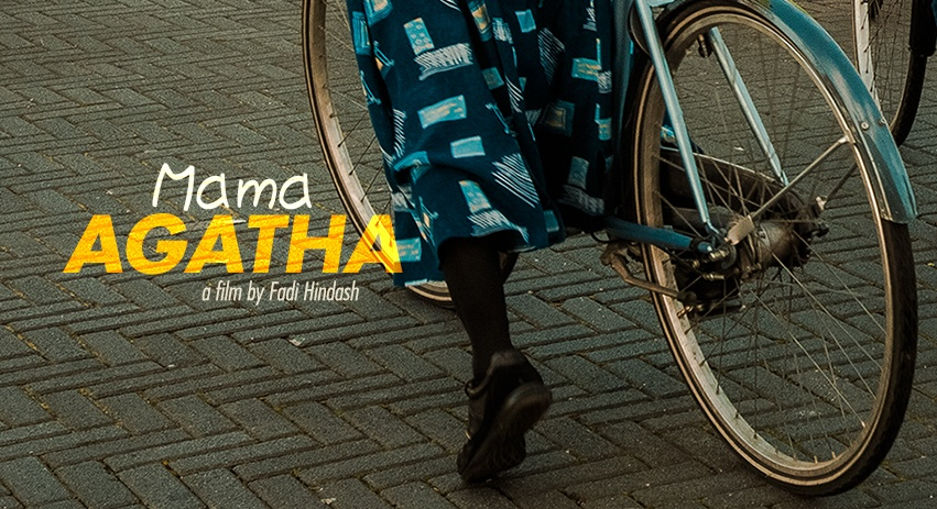 Mama Agatha- Poster (courtesy of Sound of Applause)