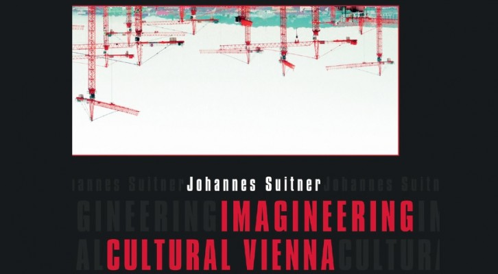 Imagineering Cultural Vienna: A Book Presentation