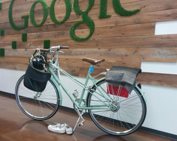 designer bike