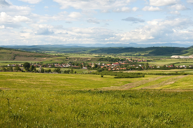 Will the Hungarian countryside soon have to deal with all the arrived refugees?