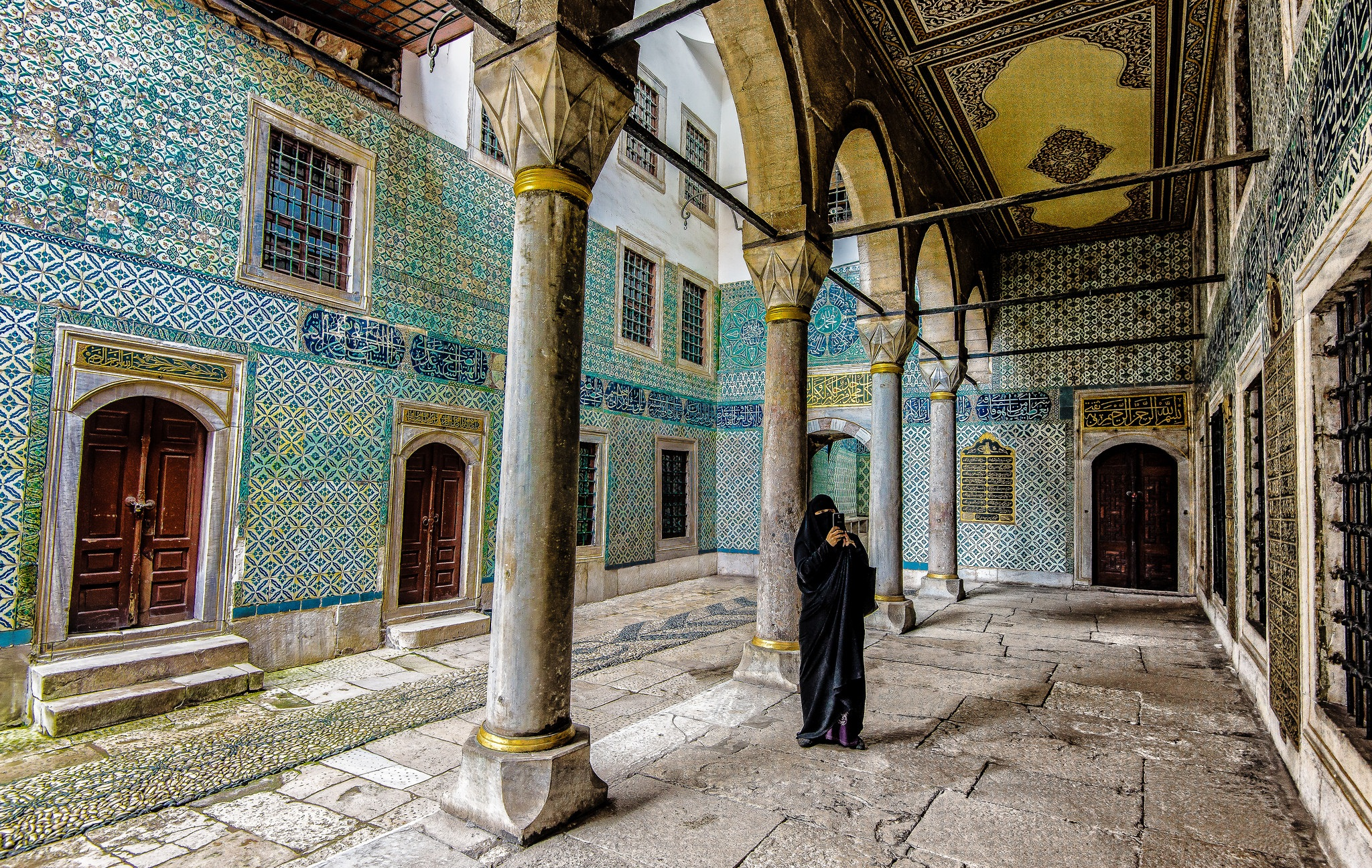 Istanbul: the Neo-Authoritarian City in the Age of Neoliberalism