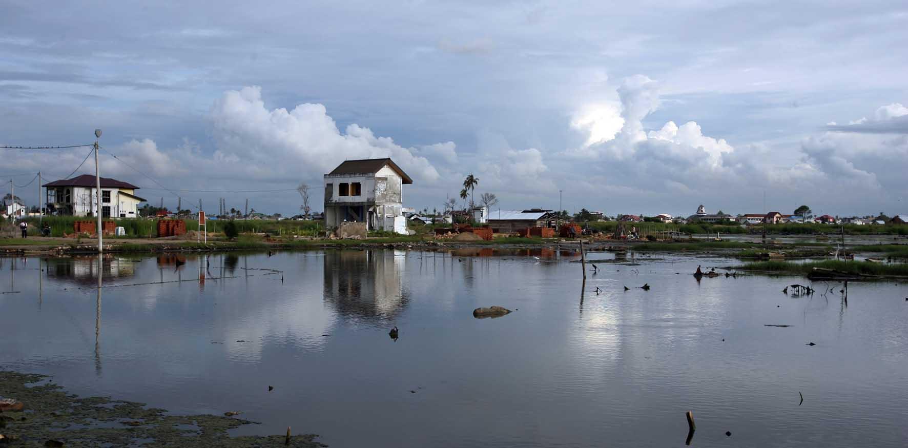 Banda Aceh Town Beyond The Apocalypse Theprotocity Comtheprotocity Com