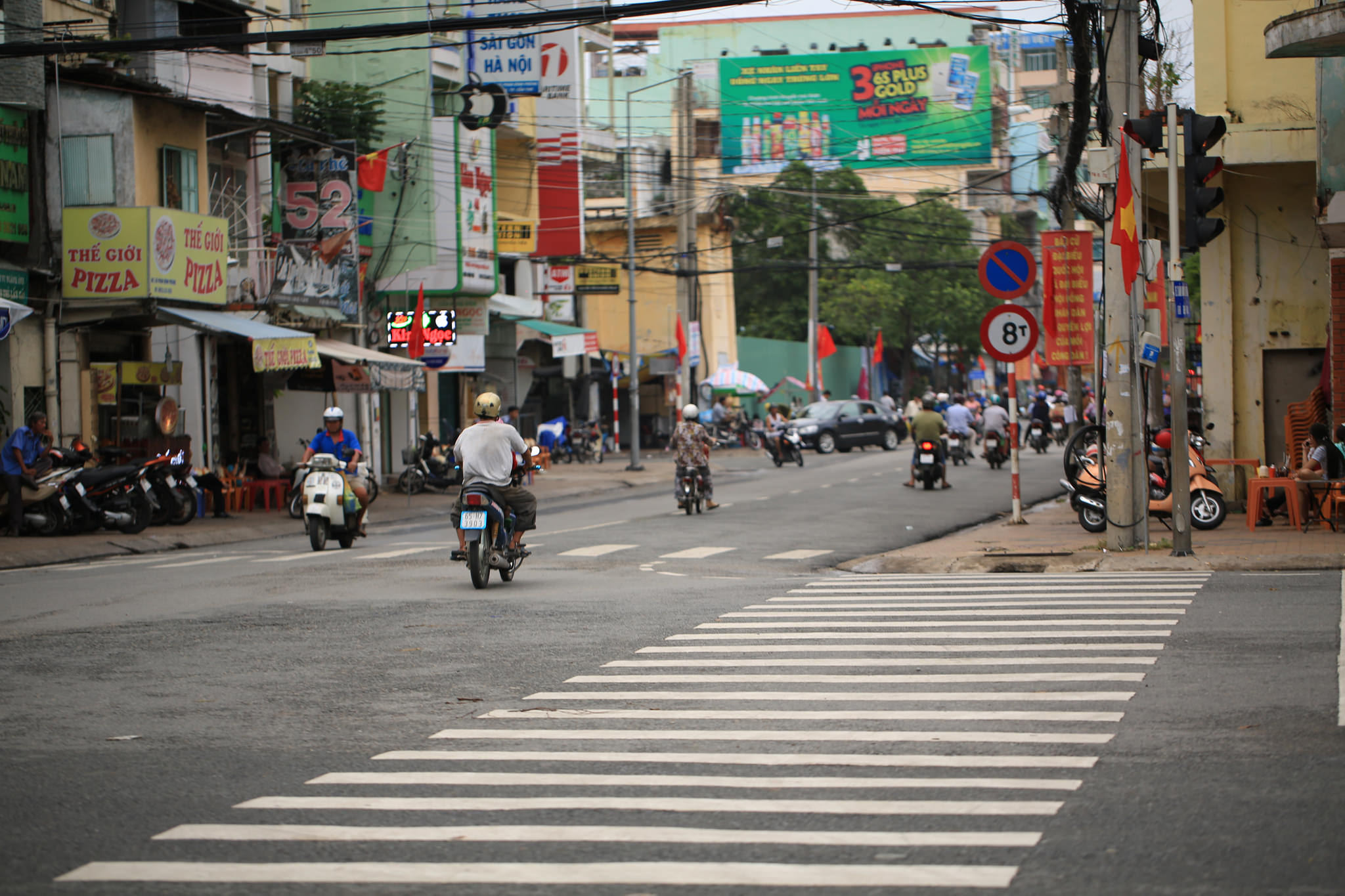 Vietnamese Cities: Finding the Urban in the Peri-Urban